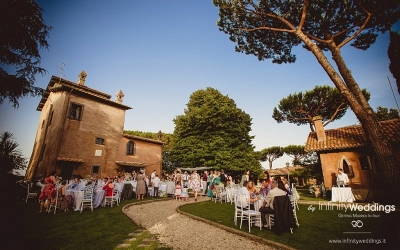 Italy wedding and event planning by Infinity based in Tuscany