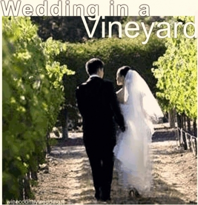 Country Weddings near Rome with Wine in Tour