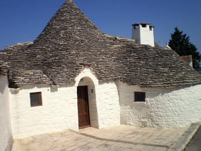 Trullo of Alberobello
