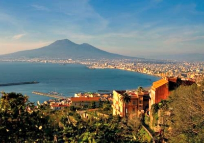 Walks of Italy Naples and Pompeii Tours