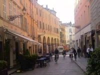 Parma Guided City Tours