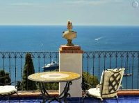 Luxury Apartments in Taormina