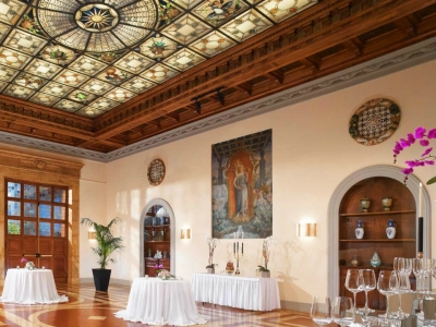 Luxury Florence Wedding Package