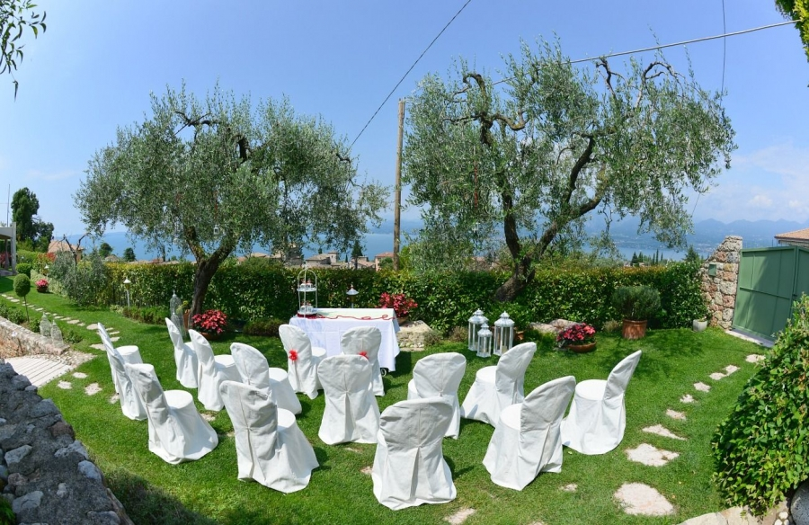 Lake Garda Weddings and Banquets